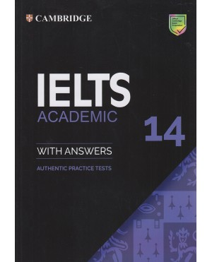 Cambridge IELTS 14 (Academic)