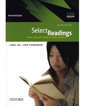 Select Readings Intermediate 2nd Edition