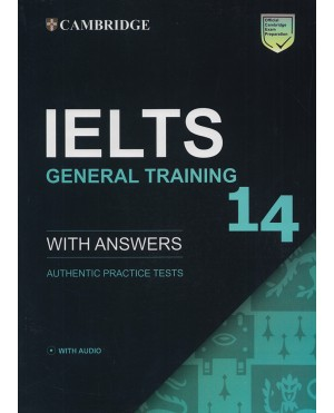 Cambridge IELTS 14 (General Training)