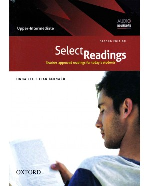 Select Readings Upper-Intermediate 2nd Edition