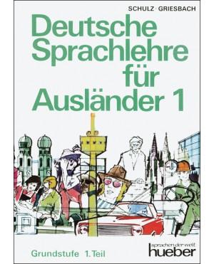 Deutsche Sprachlehre für Ausländer 1