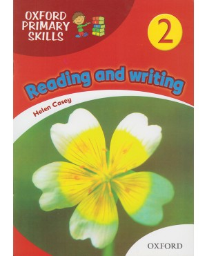 Oxford Primary Skills- Reading and writing 2