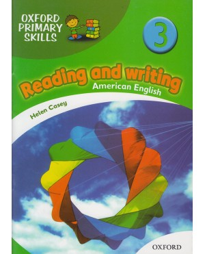 Oxford Primary Skills- Reading and writing 3(American Englis)h