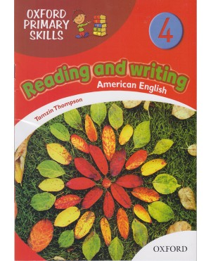 Oxford Primary Skills- Reading and writing 4(American English)