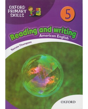 Oxford Primary Skills- Reading and writing 5(American English)