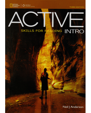 Active Skills for Reading Intro 3rd Edition